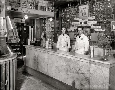 People's Drug No. 10: , Washinton DC 1921